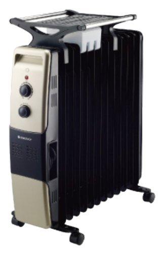 gree格力11片智能温控电热油汀ndy07-21