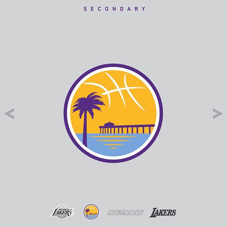 此次更改队名和队标是为了让人们能更好的将其与联盟的洛杉矶湖人队