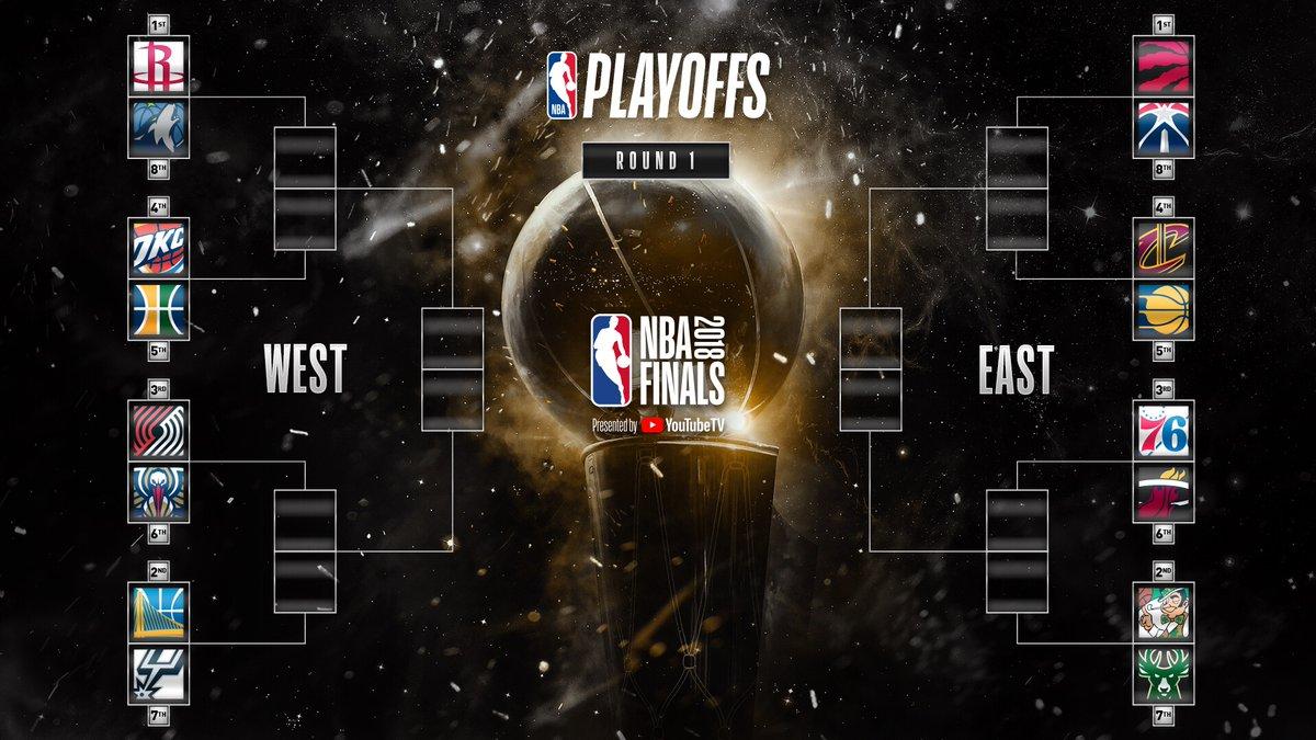 NBA战绩最新排名! 西部8强竞争太惨烈,东部躺进季后赛!