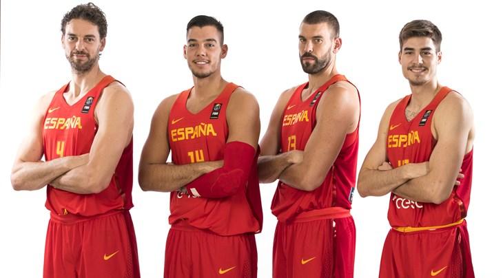 巴图姆和埃尔南戈麦斯将出战2019年男篮世界杯 NBA新闻 第2张