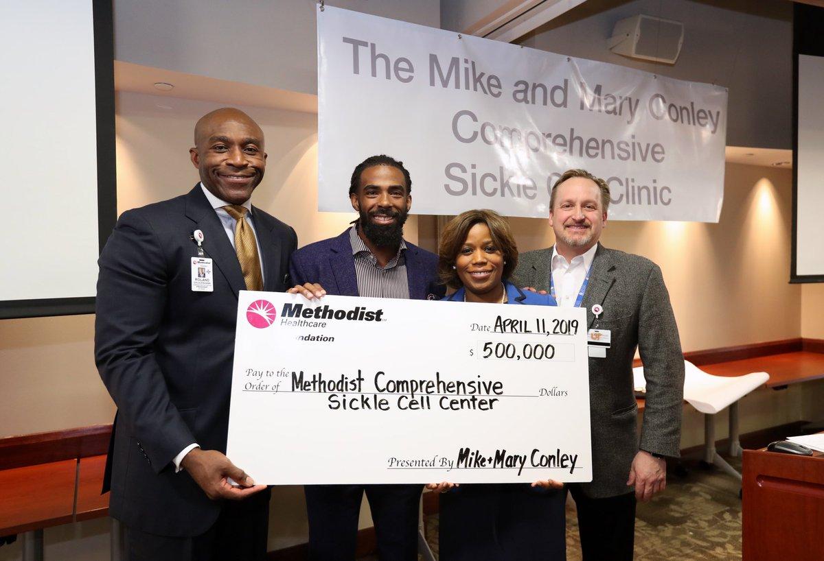 康利向孟菲斯当地公益医疗机构捐赠50万美元 NBA新闻 第2张