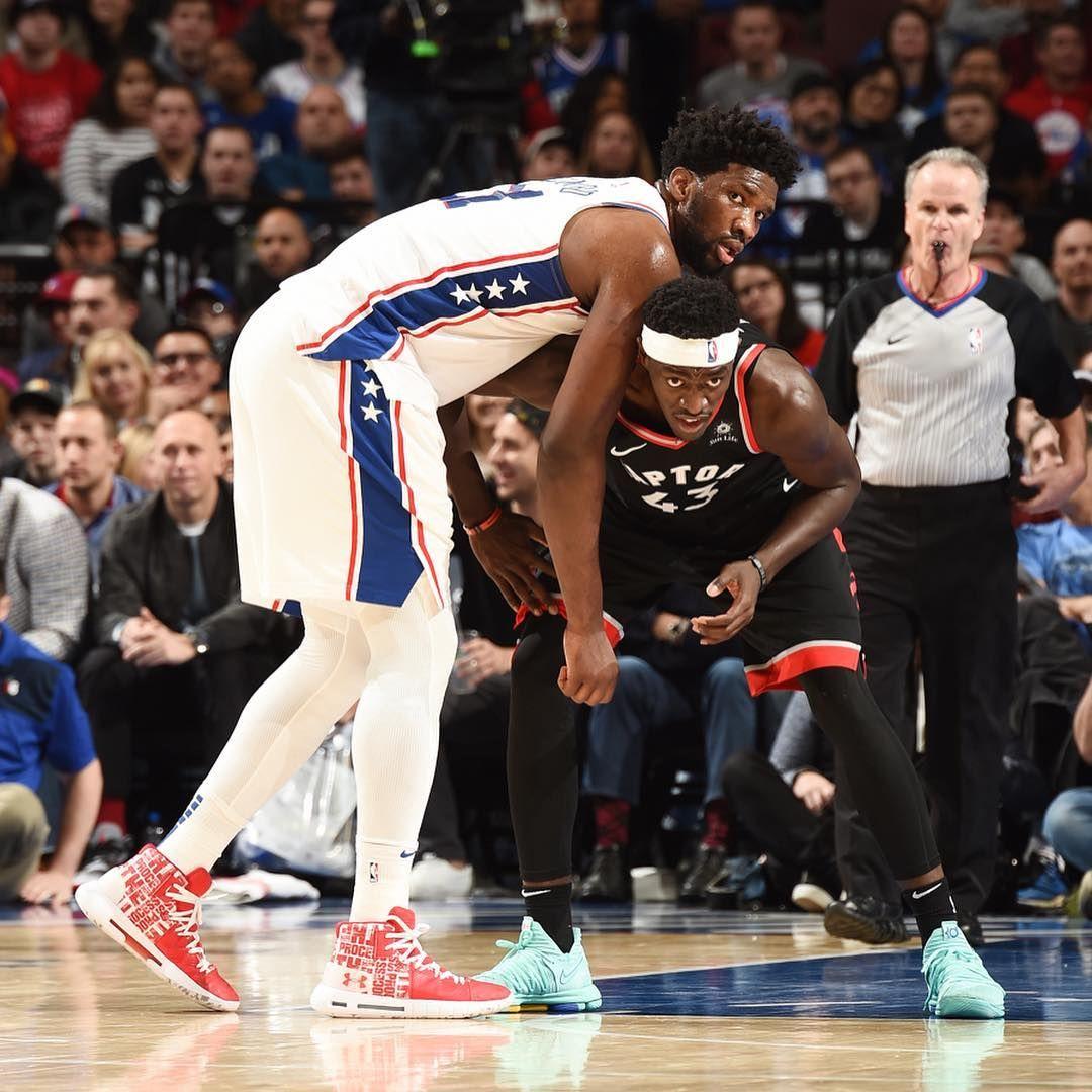 恩比德更新社交媒体:又到了季后赛的时间了 NBA新闻 第3张
