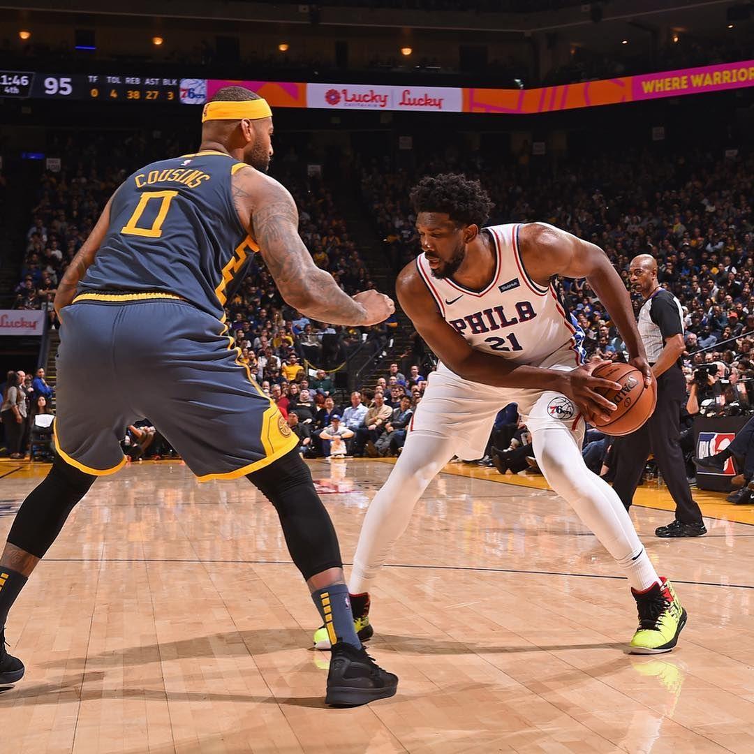 恩比德更新社交媒体:又到了季后赛的时间了 NBA新闻 第5张