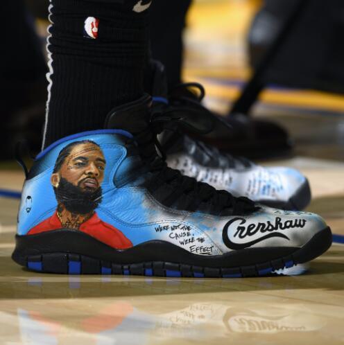 今日季后赛上脚球鞋一览:杜兰特上脚KD12 NBA新闻 第4张