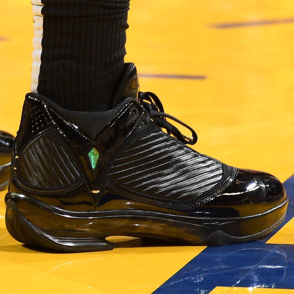 今日季后赛上脚球鞋一览:杜兰特上脚KD12 NBA新闻 第5张