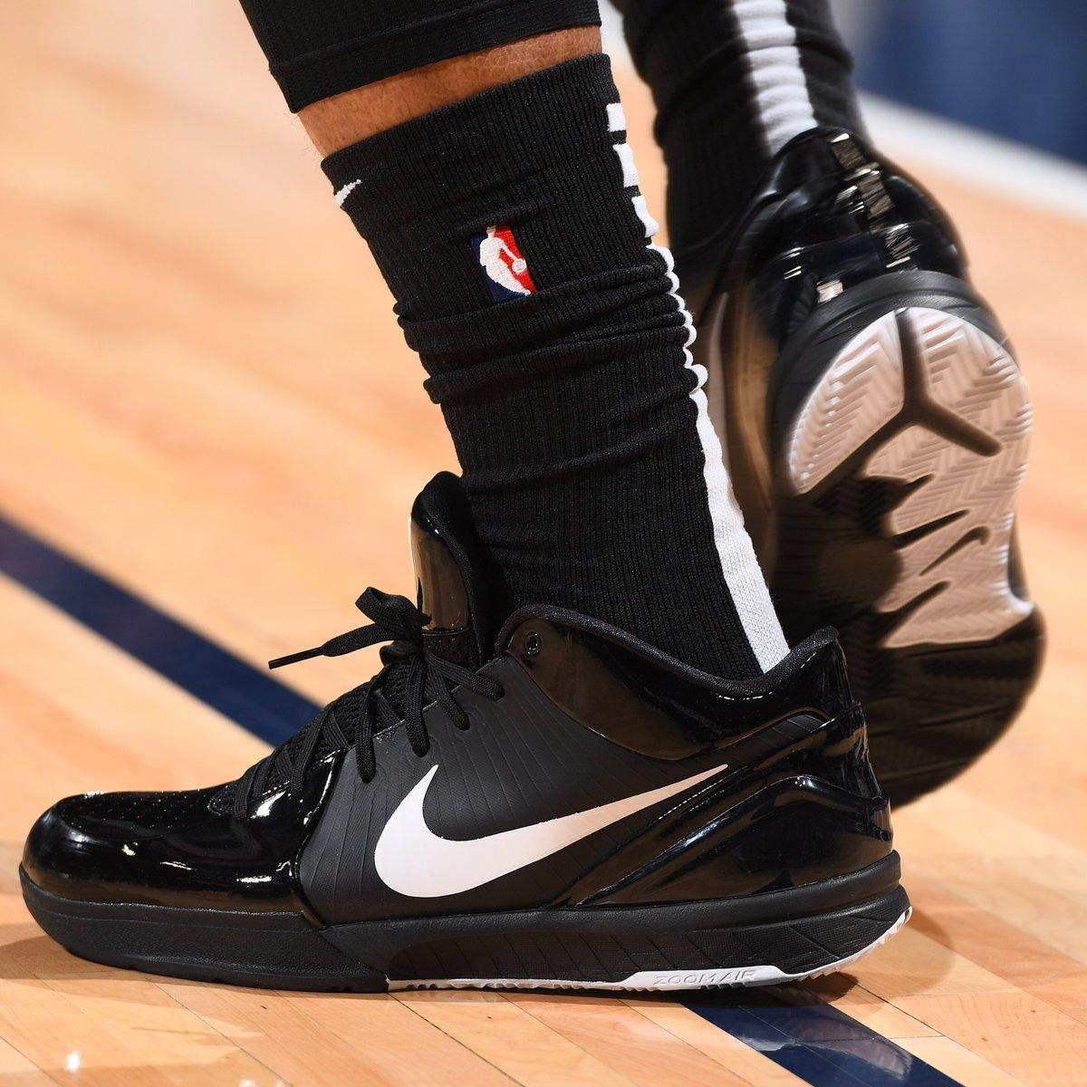 今日季后赛上脚球鞋一览:杜兰特上脚KD12 NBA新闻 第2张