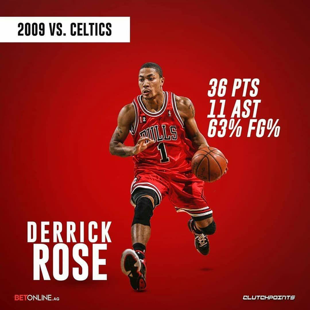 美媒盘点季后赛首秀亮眼的6名球员:罗斯36分11助攻领衔 NBA新闻 第2张