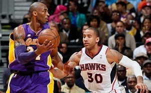 NBA承认科比最后时刻的跳投存在漏判