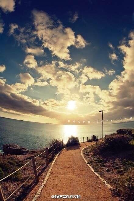 每天醒来,面朝阳光 早安