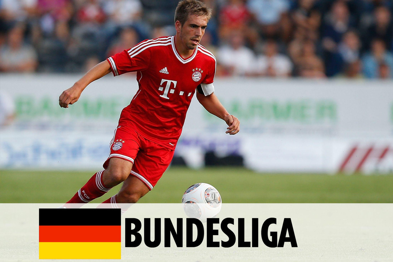 德国足球甲级联赛
