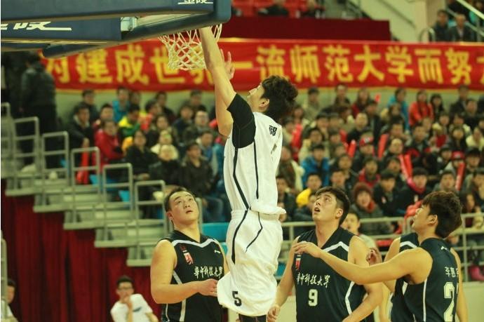 华中科技大学率先取得