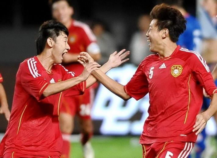 国青集训赴葡萄牙拉练:高准翼,刘海东入选