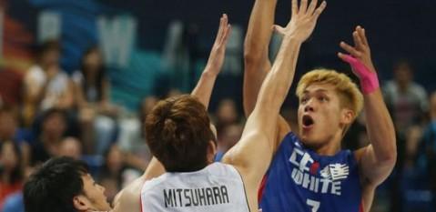 琼斯杯:台北二队险胜日本,获得第五名