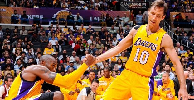 NBA纳什头像