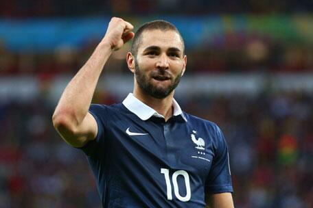 法国足球队门将