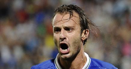 外媒:吉拉迪诺150万欧租借至佛罗伦萨