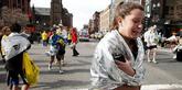 女子被控骗取波士顿爆炸案抚恤金