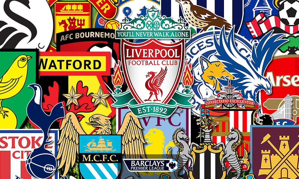 利物浦15-16赛季英超赛程揭晓