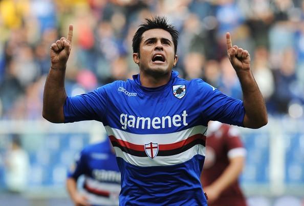 Inter Milan 10 million Euro again offer Eder