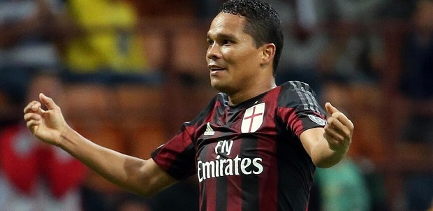 Baca: I am honored to be compared with Inzaghi