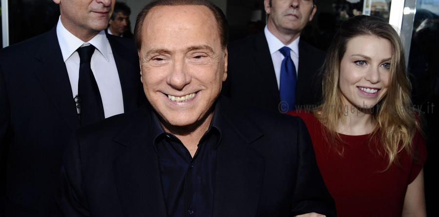 Berlusconi: I believe Balotelli has matured