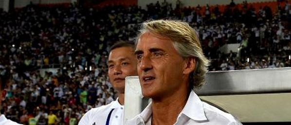 Mancini: I feel very good to win