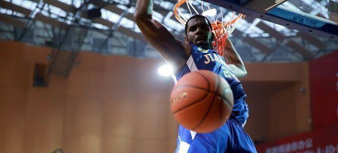 奥登:重返NBA是我的目标