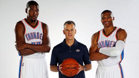 杜兰特:现在打的是新时代篮球