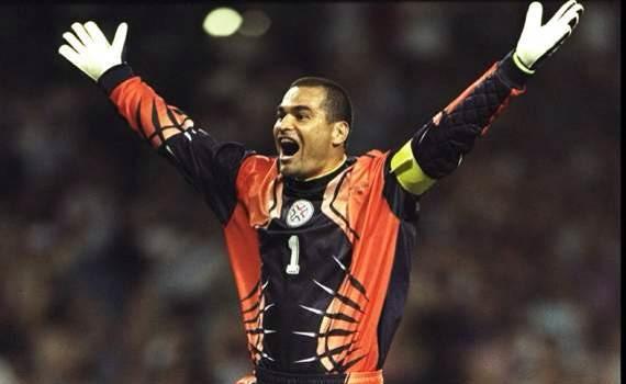 奇拉维特:准备竞选南美足联主席
