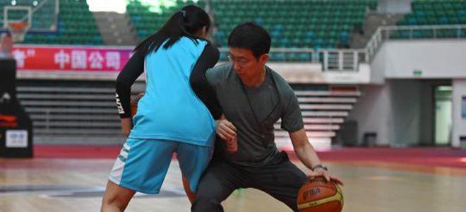 林达植:中国球员身体素质很好