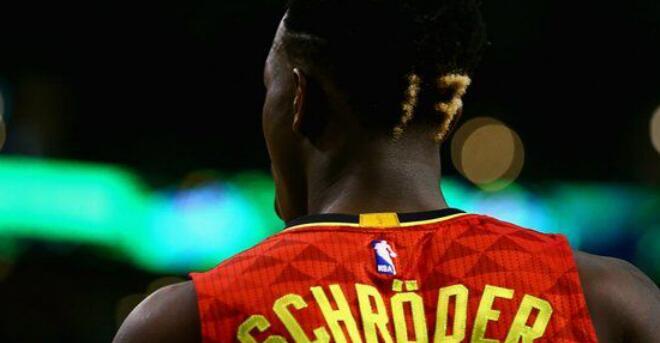 Dennis Schroder 27分創個人生涯得分紀錄