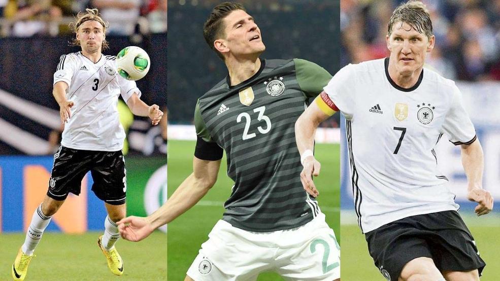 在德国队欧洲杯集训名单即将发布之际