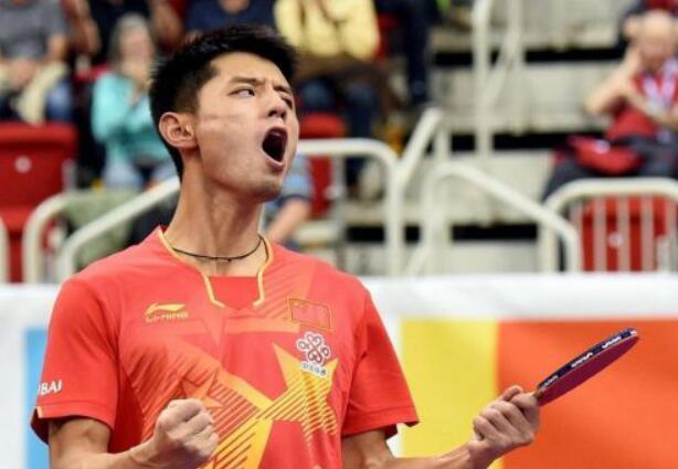 奥运科:记住不会让中国体育成为的人_虎扑张继备希望拉松会赛马瘦图片