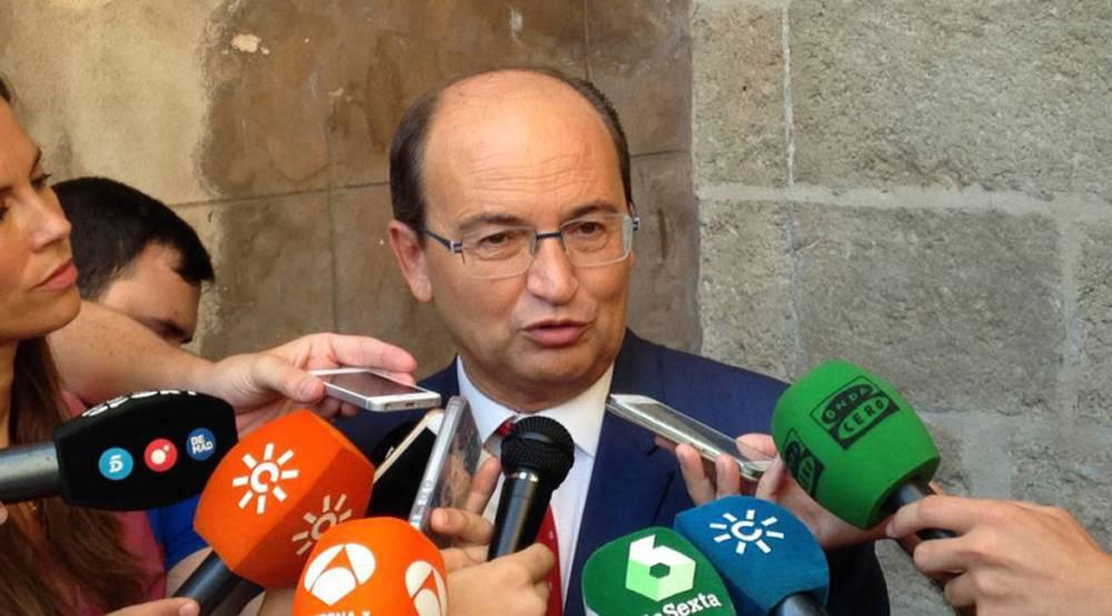 塞维利亚主席:为什么我们就不能赢下尤文?