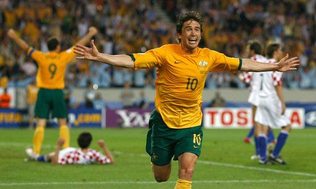 前利物浦边锋科威尔获澳大利亚足球界最高荣誉
