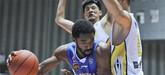 季前赛:孟铎30分助深圳赢下广东德比
