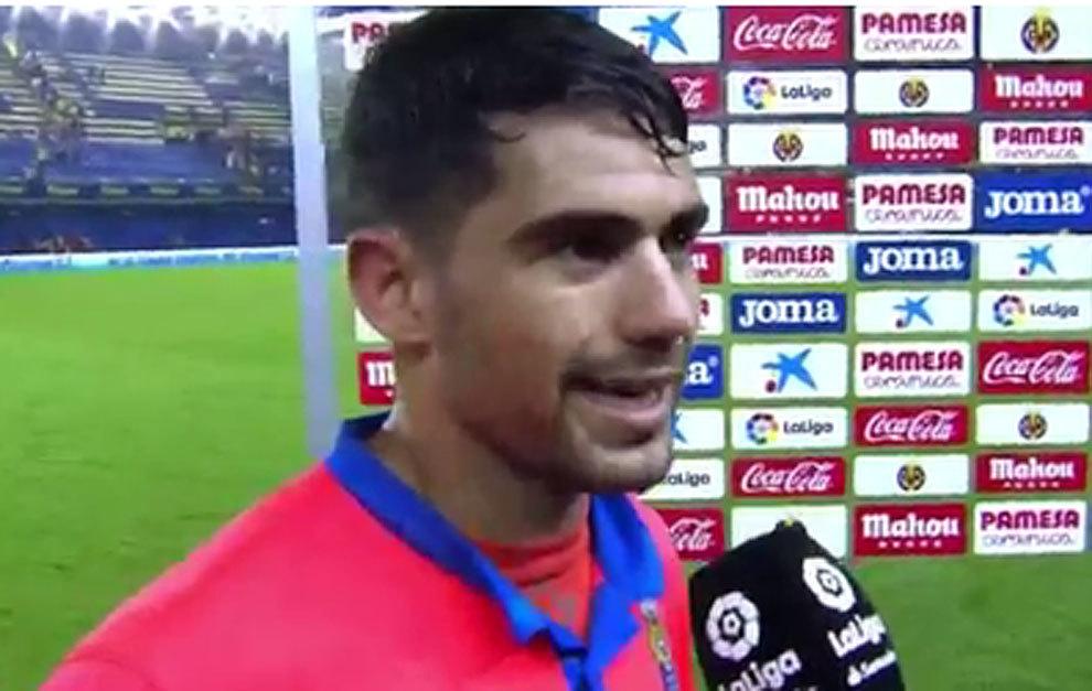 塔纳:我们在比赛中没有得到裁判的尊重