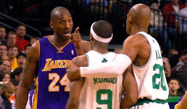 恩怨何時了!當年Ray Allen和Rajon Rondo 究竟發生了什麼?-Haters-黑特籃球NBA新聞影片圖片分享社區