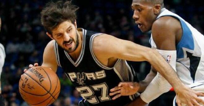 拉普羅維托拉可能會在NBA尋求10天合同