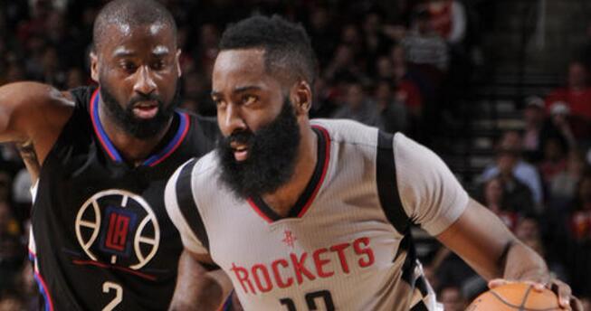 火箭本賽季已13次砍下120+得分-Haters-黑特籃球NBA新聞影片圖片分享社區