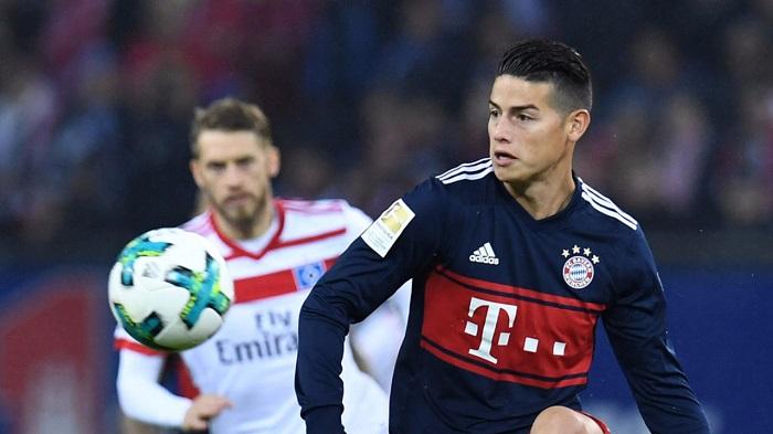 前拜仁球员:穆勒的受伤不是大问题,拜仁还有哈梅斯