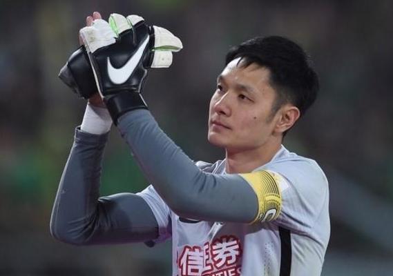 国安门将杨智韧带撕裂,5-6月恢复有球训练