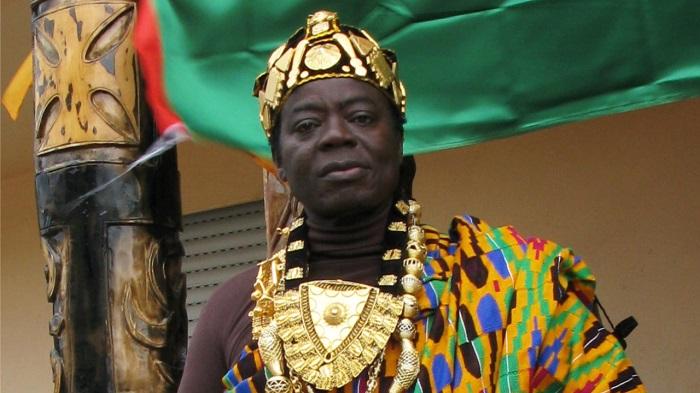 爱得深沉!加纳一国王希望成为不莱梅荣誉会员