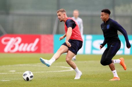 亨德森:俱乐部的竞争不会影响英格兰国家队的合作