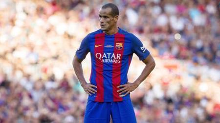[流言板]里瓦尔多:若我在这个时代踢球,我会拿更多金球奖
