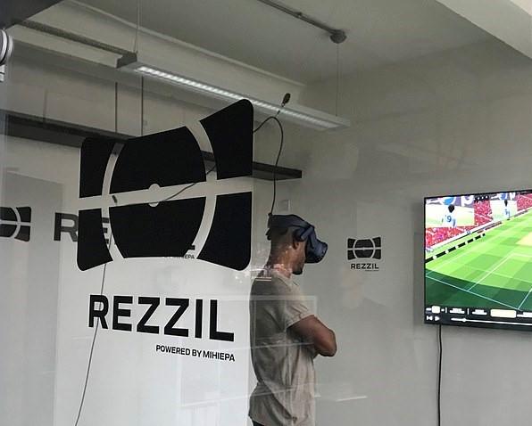 孔帕尼成为VR公司顾问,产品可帮助受伤球员恢复