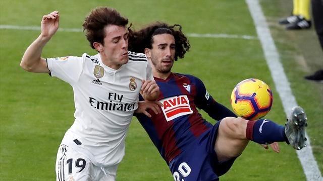库库雷亚:想回巴萨踢球,但是留在埃瓦尔也没意见
