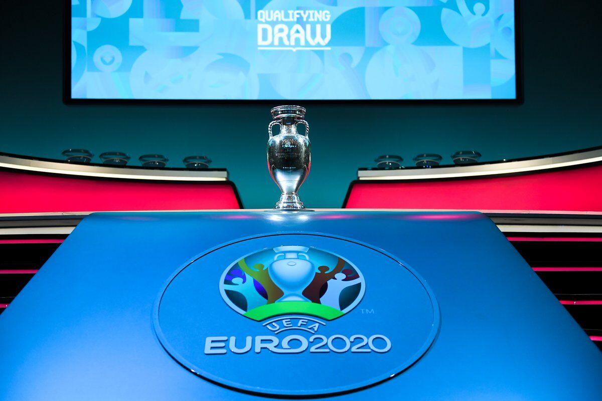 欧洲杯预选赛分组抽签:英意好签,荷兰再遇德国