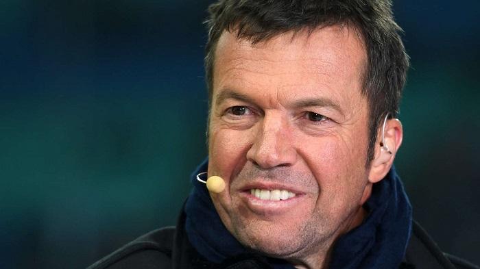 马特乌斯:利物浦是欧冠热门,克洛普非常优秀
