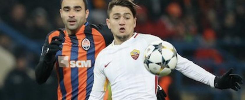 意媒:尤文要与阿森纳和拜仁争夺罗马前锋云代尔